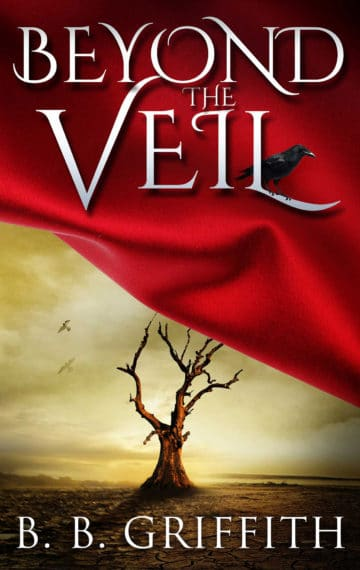Beyond the Veil (Vanished #2)