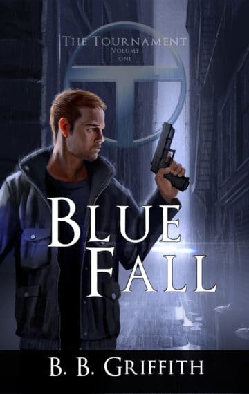 Blue Fall (Tournament #1)