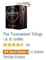 Tournament Bestseller